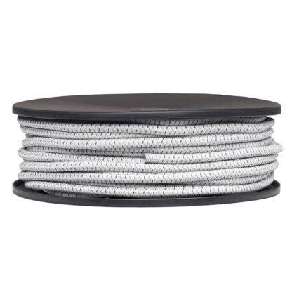 60 L drum Kroon olie Armado Synth LSP Ultra 5W-30 — 891156 — Gallagher Elastisch Cord Reflecterend is ideaal voor semi-permanente paarden- en koeienrasters als wel voor het maken van een doorgang. In het donker is het koord goed zichtbaar door zijn reflecterende elementen. Het koord kan tot 2x zijn eigen lengte worden uitgerekt wat het zeer veilig maakt. Het koord heeft UV-bescherming voor een extra lange levensduur. 891156 —