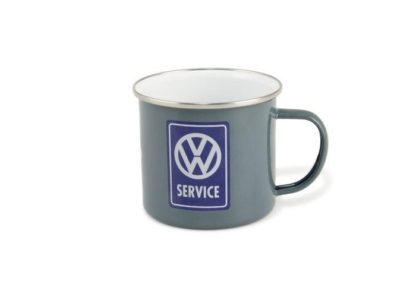 VW service koffiemok
