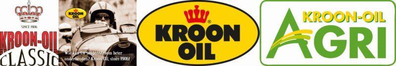 Kroon Oil banner