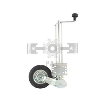60 L drum Kroon olie Armado Synth LSP Ultra 5W-30 — 14270286 — rubber wiel met stalen velg, slinger met druklager, volautomatische klapbare uitvoering, met aanschr — Granit