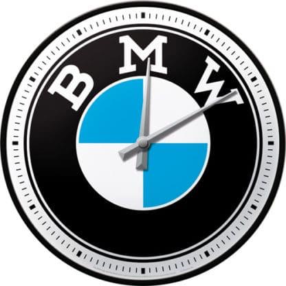 60 L drum Kroon olie Armado Synth LSP Ultra 5W-30 — NA51097 — Wall Clock 'BMW - Logo' —