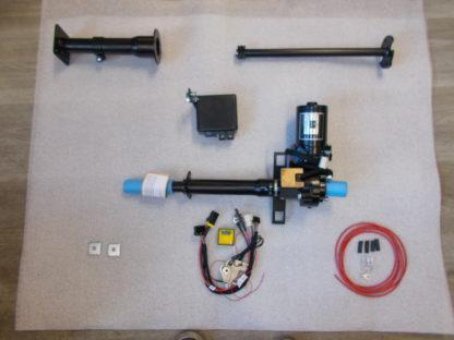 — EPS.toyota.landcruiser.FJ40 — Elektrische stuurbekrachtiging voor een Toyota Landcruiser FJ40 —