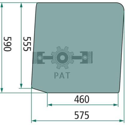 60 L drum Kroon olie Armado Synth LSP Ultra 5W-30 — 154131041 — Mercedes Benz,,Deurruit, 154131041 —