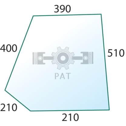 60 L drum Kroon olie Armado Synth LSP Ultra 5W-30 — 15413693 — Mercedes Benz,,Deurruit onder helder, 15413693 —