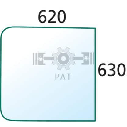 60 L drum Kroon olie Armado Synth LSP Ultra 5W-30 — 15413695 — Mercedes Benz,,Schuifruit helder, 15413695 —
