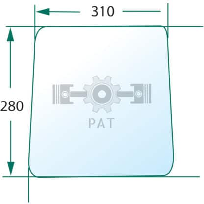 60 L drum Kroon olie Armado Synth LSP Ultra 5W-30 — 15413698 — Mercedes Benz,,Ruit onder, helder, 15413698 —