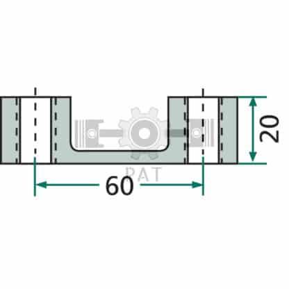 — 18051-16BM-2 — Breviglieri