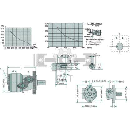 60 L drum Kroon olie Armado Synth LSP Ultra 5W-30 — 87000800 — OMR 50 BG EC25 050 51,7 25 — Granit